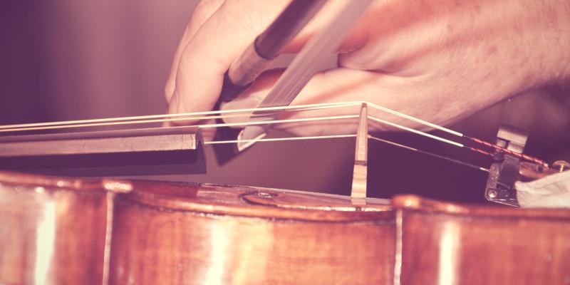 Expert Violin Lessons in Scranton & Stroudsburg